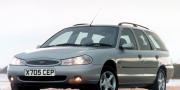 Фото Ford Mondeo Turnier UK 1996-2000