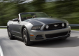 Фото Ford Mustang 5.0 GT Convertible 2012