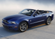 Фото Ford Mustang V6 Convertible 2012