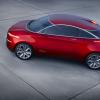 Ford задумался о создании небольшого авто на базе Fiesta, способного покорить рынок