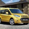 Новый Ford Tourneo Connect появится в 2013 году