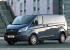 Фото Ford Transit Custom UK 2012