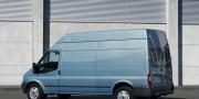 Фото Ford Transit LWB Van 2011