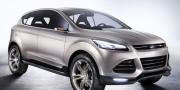 Фото Ford Vertrek Concept 2011