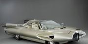 Фото Ford X-2000 Concept Car 1958