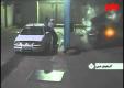 Газ взрывается в лицо водителя во время заправки