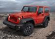 Jeep продемонстрирует в Париже специальные версии Grand Cherokee, Wrangler и Compass
