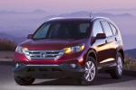 Honda CR-V 2012: Шаг вперед?