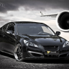 Hyundai Genesis Coupe от Project Panther