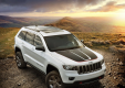 Jeep Grand Cherokee Trailhawk 2013