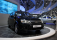 Компания АвтоВАЗ объявила цену на Lada Granta Sport