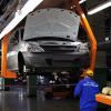 Для увеличения тиража Lada Largus АвтоВАЗ планирует нанять до 500 специалистов