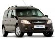 АвтоВАЗ планирует выпускать Lada Largus с японскими двигателями Nissan