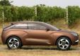Концепт Lada XRAY дебютировал на Московском Мотор Шоу