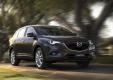 Внедорожник Mazda CX-9 приобрел новые очертания