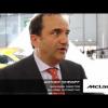 McLaren рассказывает о своем новом концепткаре P1 в  автосалоне Парижа