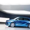 Mercedes представил электромобиль B-класса