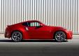 Nissan представил обновленный европейский  370Z накануне его дебюта в Париже