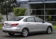 Новый седан Nissan Almera ожидается весной 2013 года.