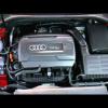 Новый Audi A3 Sportback увеличивается в размерах и уменьшается в весе