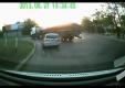 Опрокидывание бензовоза «МАЗ» с полуприцепом