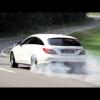 Отзывы Криса Харриса о Mercedes-Benz CLS 63 AMG