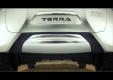 Полностью электрический концепт Nissan TeRRA