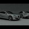 Презентация дизайна Alfa Romeo Orazio Satta