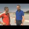 Презентация кабриолета Audi RS5 2014