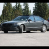 Прототип Mercedes-Benz S-Class 2014  поймали в Колорадо