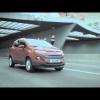 Рекламный ролик Ford EcoSport 2012