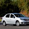 Опубликованы фотографии Renault Logan второго поколения