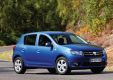 Компания Renault представила две модели второго поколения: Logan и Logan Sandero