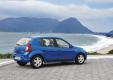 Юбилейный хэтчбек Renault Sandero продан в России