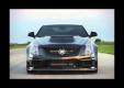 Самым мощным в мире авто Cadillac CTS-V VR1200 Twin Turbo Coupe