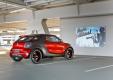 Концепт Smart Forstars будет представлен на автосалоне в Париже в 2012 году