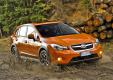 Subaru XV стал самым продаваемым автомобилем в Швейцарии