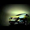 Suzuki дает возможность заглянуть в свое будущее с новым S-Cross Concept 2013