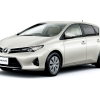 Фото Toyota Auris 180 G Japan 2013