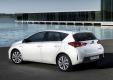 Фото Toyota Auris Hybrid 2013