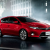 Фото Toyota Auris RS S-Package Japan 2013