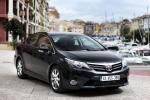 Toyota Avensis 2012: Омоложение