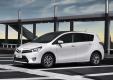 Невоообразимое преображение облика компактного минивэна Toyota Verso 2013