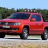 Volkswagen вскоре начнет выпуск нового пикапа Amarok Canyon