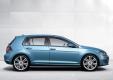 Первая информация о новом Volkswagen Golf