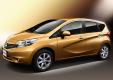 Обновленный Nissan Note захотели приобрести 22 000 японцев