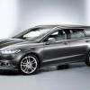 Ford представил новый универсал Ford Mondeo 2013 года