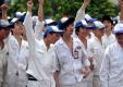 Крупнейшие японские автоконцерны останавливают заводы в Китае