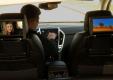 Cadillac в своей модели SRX 2013 добавил новый пакет развлечений