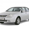 Chevrolet Lacetti снята с производства на Калинградском заводе
